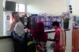 HSS Sudah Cetak 21.107 Keping KIA