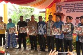DPMPD Paser gelar TTG dan produk unggulan desa