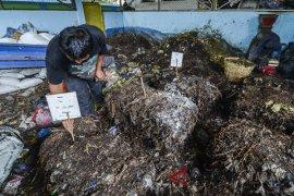 Volume sampah malam tahun baru diprediksi meningkat 400 persen