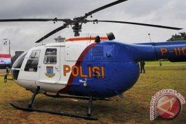 Polisi terbangkan heli bubarkan massa segera terima sanksi berat