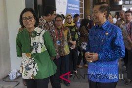 Sri Mulyani dorong pengelolaan investasi SDM tepat sasaran (video)