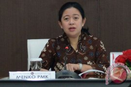 Puan Maharani bantah tudingan Setnov terkait aliran dana KTP-e