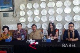 Babel bekali Putri Indonesia  pengetahuan potensi unggulan
