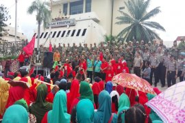 Pemprov Lampung Menjelaskan Data BDT Dan Beras Sejahtera