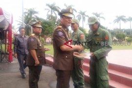 Gubernur Bengkulu minta Satpol PP amankan Pilkada