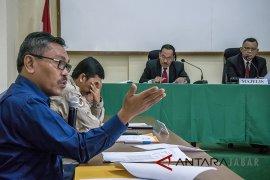 Panwaslu Garut proses politik uang kader PKS