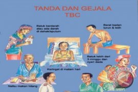 Hati-hati, ruang publik rentan jadi tempat penularan TBC