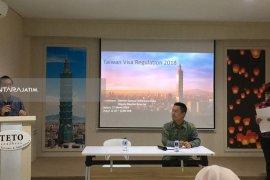 Upaya Taiwan Perjuangkan Isu Kesehatan di Indonesia
