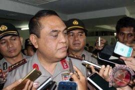 Komisaris Jenderal Polisi Syafruddin jadi Menpan-RB