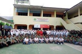 UNIQLO gelar Goes To School di Medan