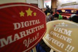 """Kemendag gandeng Facebook dukung program """"Bangga Buatan Indonesia"""""""