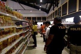 Satgas pangan periksa persediaan bahan kebutuhan pokok