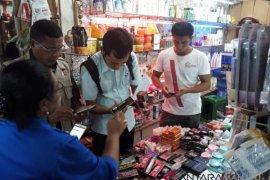 Disperindag - Polres Maluku Tengah sidak ikan kaleng