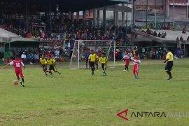 58 tim SSB Malut ikut piala Kemenpora