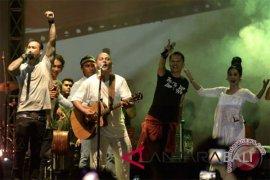 LP Kerobokan Bali gali kreativitas warga binaan melalui Festival Musik