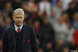 Messi tidak ke Liga Inggris, sesal terbesar Arsene Wenger