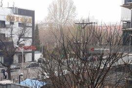 Kabut Asap Kembali Menyelimuti Beijing-Tianjin