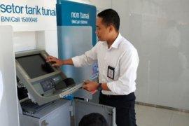 Jelang Nyepi, bank di Bali siapkan kecukupan uang di ATM