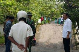 Jalan Akses ke Bandara Trunojoyo akan Diperbaiki