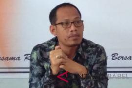 Bawaslu Bangka tertibkan APK ditempat terlarang