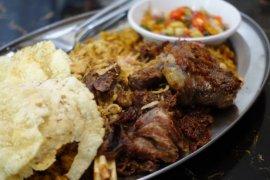 Menu Ramadhan Nasi Ayam Kebuli