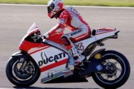 Dovizioso rajai latihan hari pertama GP Qatar