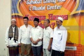 Emil Dardak Silaturahim dengan PITI di Masjid Cheng Ho Jember (Video)