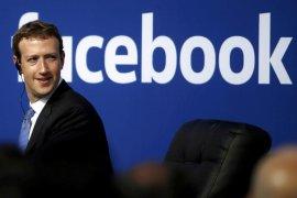 Zuckerberg akan Datangi Kongres AS