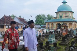 Gus Ipul Dorong Warga Munculkan Desa Wisata