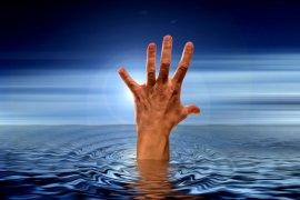 Tim gabungan belum temukan Pangkalis Bayo korban kapal karam di Sungai Mendalam