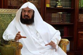 Ini pesan Sheikh Sudais soal penistaan Nabi Muhammad