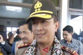 Kabupaten Kapuas Hulu percontohan daerah paling damai