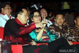 Menkeu siap bantu peningkatan kegiatan ekonomi Maluku