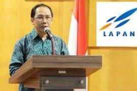 LAPAN: serpihan Tiangong-1 tidak jatuh ke Indonesia