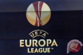 Hasil dan klasemen Grup A-F Liga Europa, sebanyak empat tim amankan kursi 32 besar