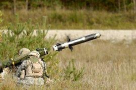 Anggaran pertahanan peluru kendali AS melonjak