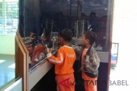 Museum Timah Indonesia tambah galeri produk UMKM