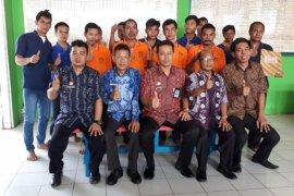 1.152 narapidana Hindu terima remisi khusus Hari Raya Nyepi 2020