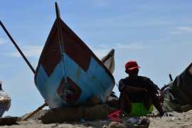 DKP: premi asuransi nelayan kini tidak disubsidi