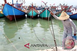 Dinas akan ganti alat tangkap nelayan Karawang
