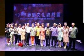 OCAC Gelar Imlek Sekaligus Perkenalkan Budaya