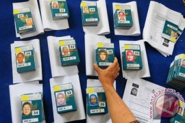 Kemenag: alat rekam biometrik belum tiba di Jambi