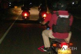 Polres Lhokseumawe intensifkan patroli jaga keamanan