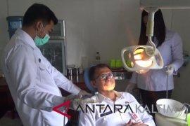 Klinik Korpri Paser buka poli gigi