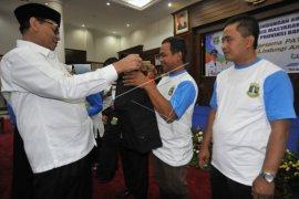 Banten Luncurkan Perlindungan Anak Terpadu Berbasis Masyarakat