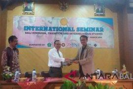 Unhi Denpasar perbanyak pusat kajian Hindu