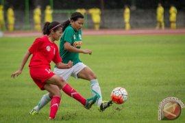 Semua Asprov harus miliki unit sepak bola putri