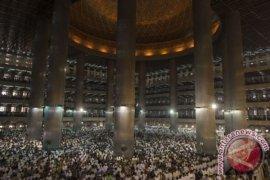 Tahukan Anda - 22 Februari, Mesjid Istiqlal Jakarta diresmikan