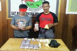 Kepolisian Indonesia tangkap politisi buronan Malaysia
