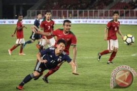 Timnas U-19 butuh lawan dari Asia Barat, kata Bima Sakti